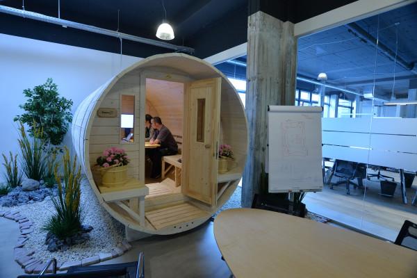 Arbeitskultur bei comspace: Neugier und leidenschaftliches ausprobieren