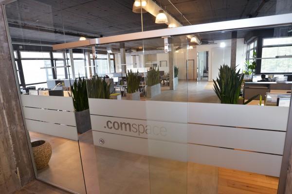 Neuer GOODplace: comspace aus Bielefeld!