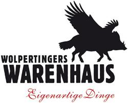 Wolpertingers Warenhaus – Lobprodukte