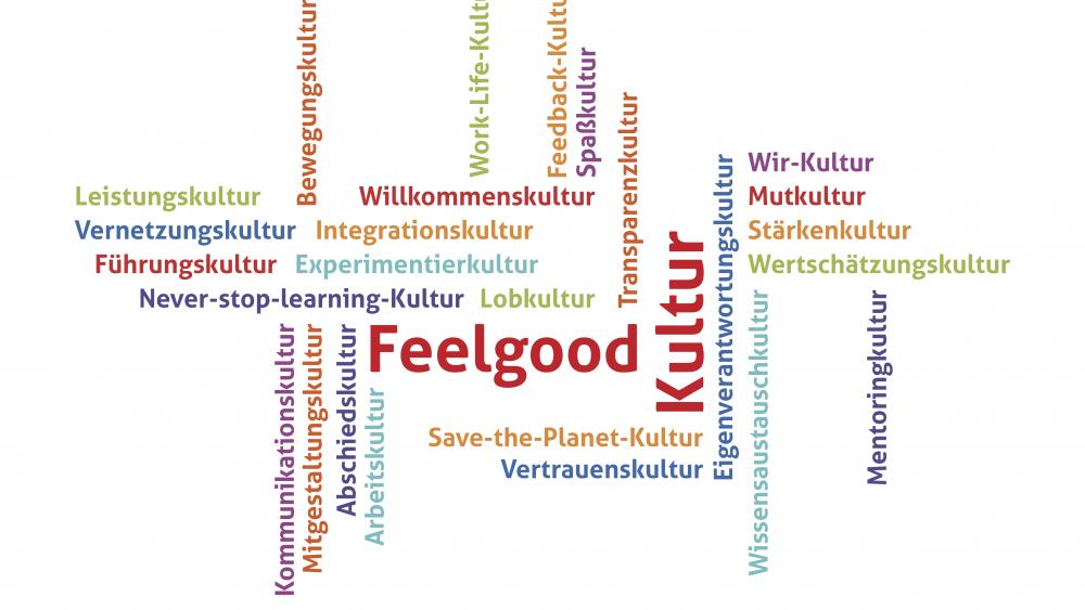 Feelgood Kultur