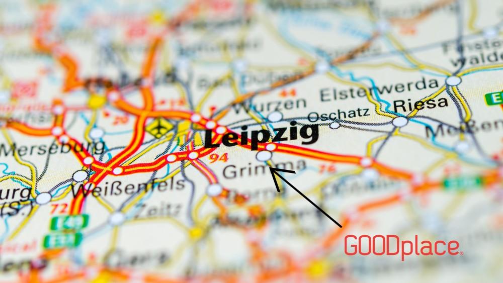 GOODplace kommt nach Leipzig