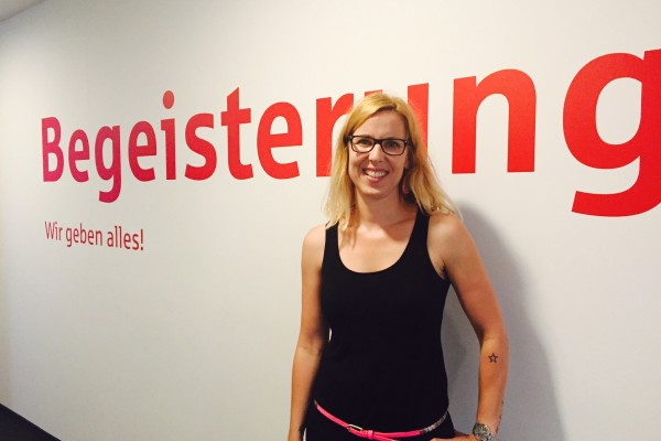 Feelgood Manager Interview: Dana Gielnik @ Star Finanz