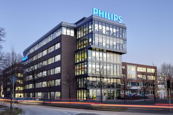 GOODplace Feelgood Meetup zu Gast bei Philips am 5. September in Hamburg