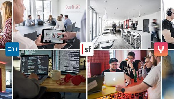 GOODplace Feelgood Meetup am 25. Nov., Hamburg – Gastgeber Star Finanz stellt neue Räume vor