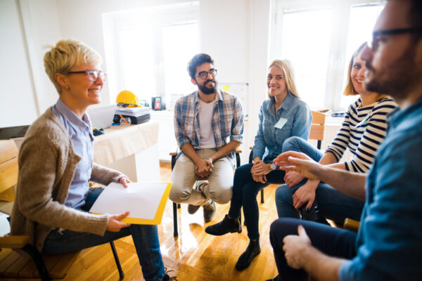 Wertschätzende Sprachkultur: Wie Feelgood Manager Vorbilder sein können